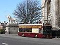 Big Bus Tours bus - Westminster Bridge - geograph.org.uk - 2641485.jpg