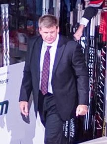 Bill Peters