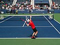 Billie Jean King National Tennis Center - US Open 2011 - panoramio.jpg