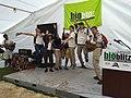 Biodiversity Youth Ambassadors. NPS Photo. (17679207338).jpg