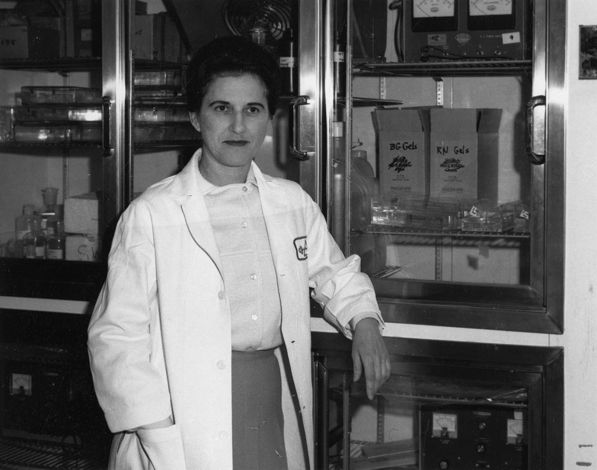 Beatrice Mintz - Wikipedia