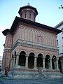 """Biserica """"Adormirea Maicii Domnului"""" Krețulescu, București.jpg"""