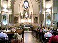 Biserica Lliceului Piarist interior 2.jpg