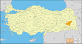 Bitlis-Provinces of Turkey-Urdu.png