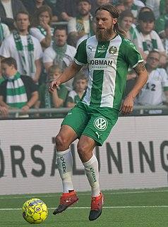 Bjørn Paulsen Danish footballer
