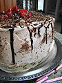 Black Forest Vegan Cake (3845912278).jpg