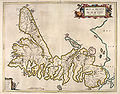 Blaeu - Atlas of Scotland 1654 - SKIA - The Isle of Skye.jpg