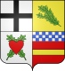 Coat of arms of Busseaut