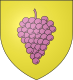 Coat of arms of Maurens