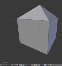 Blender 3d Noob To Proquickie Model Wikibooks Open