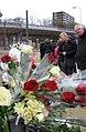 Bloemen voor de slachtoffers van de tramaanslag van 18 maart 2019 in Utrecht, 23 maart 2019 - 3.jpg