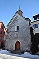 Bludenz, Spitalkirche zur Hl. Dreifaltigkeit 2.JPG