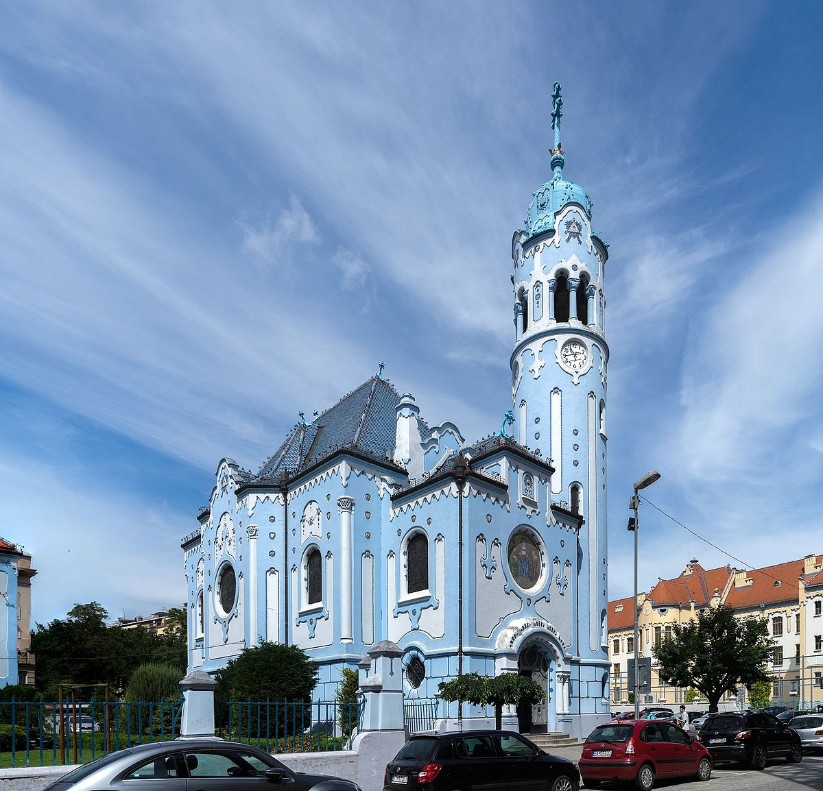 Blue Church, Bratislava 03.jpg