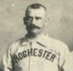 Bob Barr (1880s pitcher)
