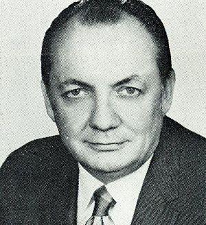 California's 30th congressional district - Image: Bob Wilson (92nd Congress portrait)