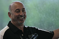 Bobby Rahal at the Barber Legends of Motorsport 2010.jpg