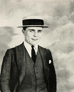 Bobby Vernon American actor, writer