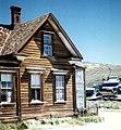 Bodie Ghost Town, CA, 1999 (6354556869).jpg