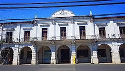 Bohol Capitol Building, Tagbilaran