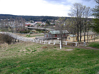 Bombala, New South Wales Town in New South Wales, Australia