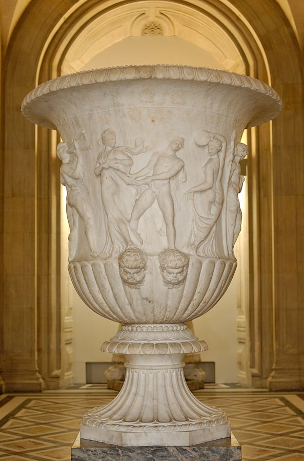 Vase Borghese