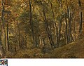 Bos van Terhulpen, circa 1814 - circa 1871, Groeningemuseum, 0040363001.jpg