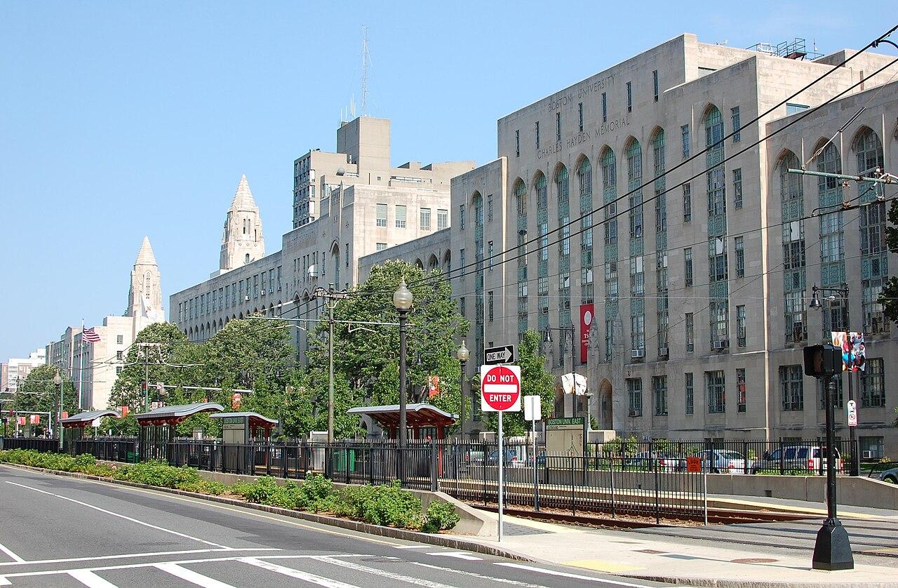 Carroll School of Management – Boston College