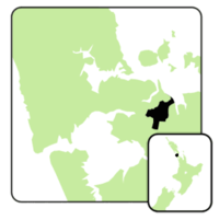 Botany electorate 2008.png