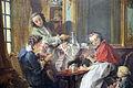 Boucher, il pranzo, 1739, 02.JPG