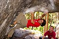 Bouldering in Leavenworth, Washington.jpg