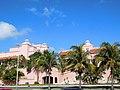 Boulevard Kukulcan, Zona Hotelera, Cancún, Mexico - panoramio (48).jpg