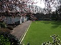 Bowling green, Belmont Park - geograph.org.uk - 351452.jpg
