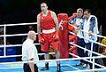 Boxing at the 2016 Summer Olympics, Majidov vs Arjaoui 3.jpg