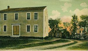 Boyhood Home of Hawthorne, South Casco, ME.jpg