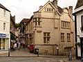 Bradford-on-Avon - The Shambles from across Market Street - geograph.org.uk - 1989569.jpg