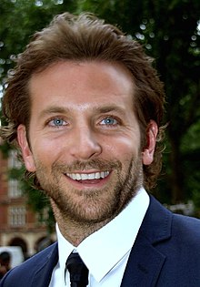 list of bradley cooper performances wikipedia