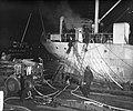 Brand op Fins schip Odinas, Bestanddeelnr 903-8687.jpg