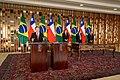 Brasil e Chile reforçam acordo de cooperação político-militar de defesa (43246313465).jpg