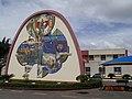 Brasilia DF Brasil - Igreja do Verbo Divino - panoramio.jpg