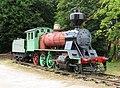 Bressingham Steam Museum and Gardens 01.jpg