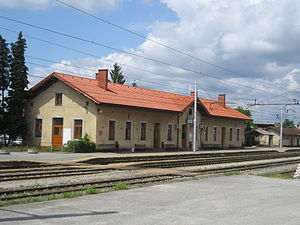Brezice-train station.jpg