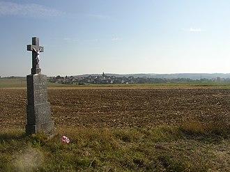 Březník - Image: Breznik CZ from W 038