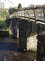 Bridge at North Molton - geograph.org.uk - 623094.jpg