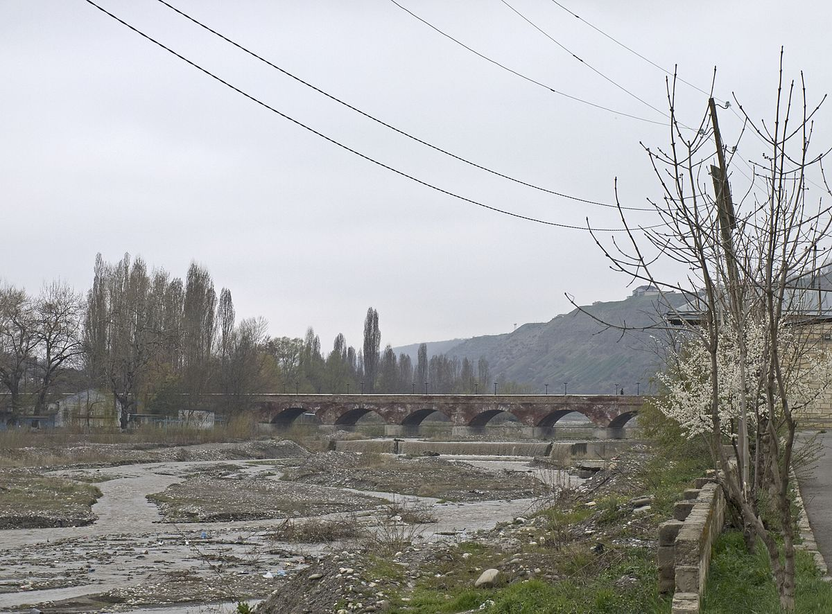 Quba District Azerbaijan Wikipedia