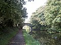 Bridge no. 17 on the Lancaster Canal - geograph.org.uk - 596814.jpg