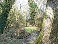 Bridge on Green Lane - geograph.org.uk - 340576.jpg