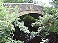 Bridge over the Chirdon Burn - geograph.org.uk - 44662.jpg