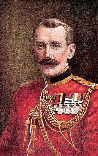 David Henderson (British Army officer) - Brigadier-General Sir David Henderson