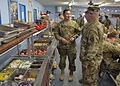Brig. Gen. Chinn pays Christmas visit to Combat Outpost Justice 121225-A-VA638-001.jpg