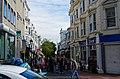 Brighton - West Street - View ESE into Duke Street.jpg